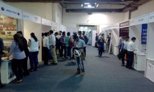 NHRDN - Mumbai Chapter Career Fest