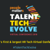 Attend the most-awaited virtual conference- Talent Tech Evolve 2018
