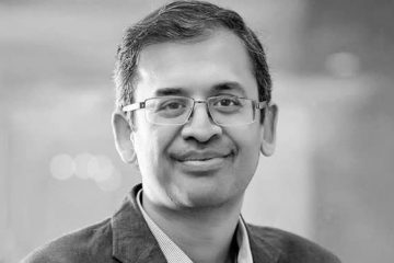 Myntra CEO Ananth Narayanan resigns from his post