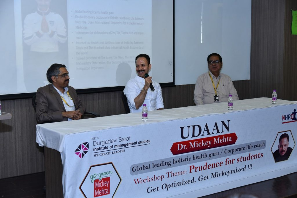NHRDN - Mumbai Chapter Udaan