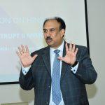 NHRDN - Mumbai Chapter Strategic HR Leadership Journey